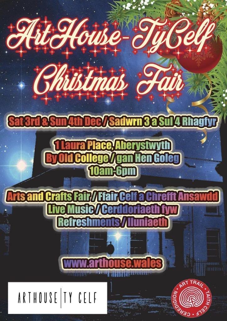 arthouse-christmas-fair-flyer